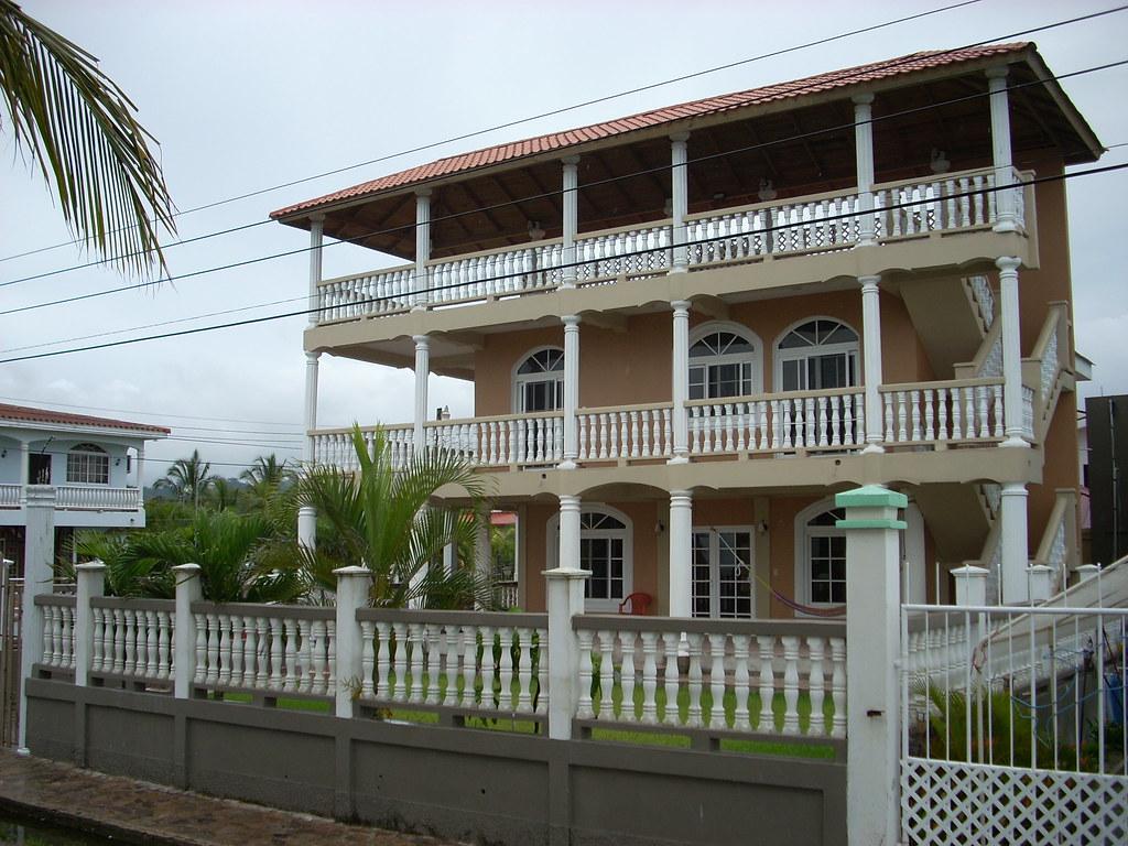 The world 39 s best photos of baratas and casas flickr hive for Casetas economicas