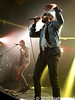 Kasabian @ Vic Theatre, Chicago, IL - 04-02-12