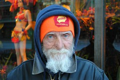 Ray (Cragin Spring) Tags: city people urban chicago streets illinois midwest downtown loop homeless profile stranger il struggling chicagoillinois chicagoil