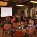 Groep 5 workshop DRU