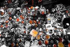 "Tehran, Bazar, Iran   ,    ""Red Agate""  (Parisa Yazdanjoo) Tags: redagate    tehranbazariran"