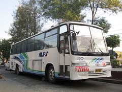 Dolphin of Panay (bentong 6) Tags: alps bus island dolphin manila daewoo estancia series inc iloilo panay sampaloc g757
