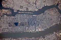 New York City Close Up
