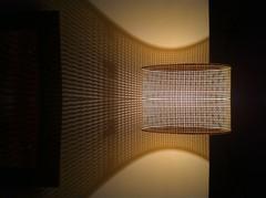 meteor (dtsortanidis) Tags: brown black lamp wall mirror colours room indoors shade imagination inside dimitris dimitrios tsortanidis