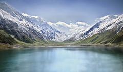 Lake Saifulmuluk Naran Pakistan (saleem shahid) Tags: concordians pakistanphotographers globalpakistaniphotographers travelphtgraphy