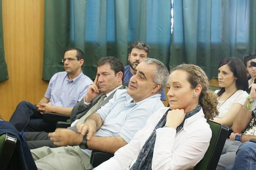 Conferencia Marina Santaella 11
