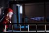 A TADA's Revolution Murder Mystery Part III (TADA's Revolution) Tags: mouse miniature cabin doll handmade oneofakind ooak crochet craft plush softie stuffedanimal kawaii rement amigurumi diorama crafting dollhouse megahouse lundby あみぐるみ
