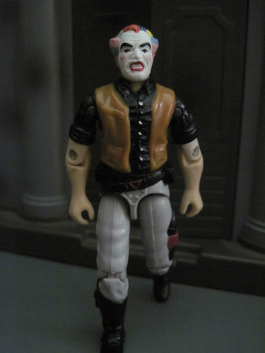 Clown Custom Update