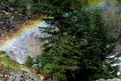 Cascade d'Ars (Aulus/Ariège/Pyrénées) (PierreG_09) Tags: rivière cascade aulus torrent pyrénées pirineos ariège ruisseau auluslesbains coursdeau couserans