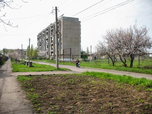 Dzerzhynsk 6 ©  Alexxx1979