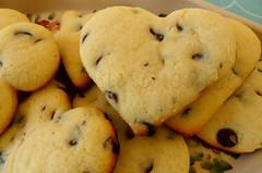 Cookies con chips de chocolate! (tangerina cakes!) Tags: cakes cookies cupcakes chocolate chips gourmet infantil cumpleaos infantiles tangerina galletitas vainilla antojos tangerinacakes tangerinacupcakes