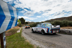 Tour Auto 2012 - BMW 3.0 CSL (Guillaume Tassart) Tags: auto classic 30 vintage 2000 tour rally automotive legends bmw csl rallye optic