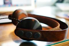 Exodus (Génial N) Tags: pentax headset gadget marley headphone exodus pentaxkr houseofmarley