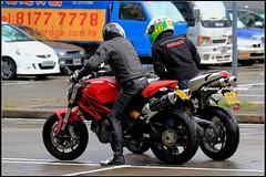 Ducati (Bigmuse) Tags: china street hk photography hongkong motorcycles motorbike moto motorcycle biker  ducati  motorbikes sar motorrad  motocicletta        bigmuse