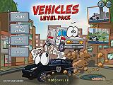 好車撞壞車2:關卡集(Vehicles Level Pack)