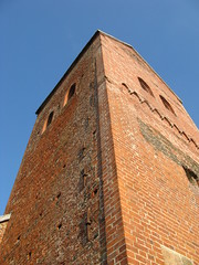 Jauchze Kirche Gottes! Stehe! (amras_de) Tags: brick tower church turn torre tour toren iglesia kirche chiesa igreja torn frise eliza torony turm glise kerk friesland protestant kirk biserica kirik torni kirkko schleswigholstein turri kyrka kostel fhr trn crkva kirke backstein kule kilise wieza baznica frysln boktas turo frisia cerkev evangelisch nordfriesland esglsia stolp toranj eaglais kostol kyrkje turris vea ilesia tornis sderende kirko kierch glisa kerkgebouw koscil freesland fraschlnj stlaurentii ve banycia
