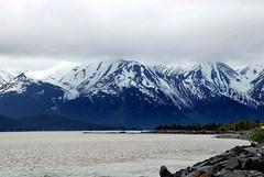 Alaska Beluga Point (MarculescuEugenIancuD60Alaska) Tags: alaska belugapoint saariysqualitypictures