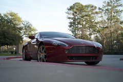 Toro Red V8V (wilmer.gaviria) Tags: raw astonmartin vantage torored v8v