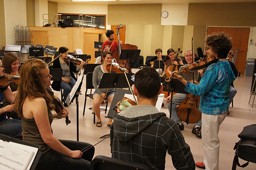 TBSI Rehearsals/Concerts 2011