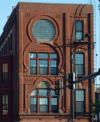 2001 W. Division (1885) (ihynz7) Tags: chicago building architecture historic damenanddivision 2001wdivision