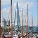 Masts  Shard