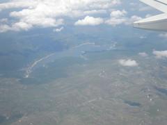 Mavrovo Lake (dr.problem) Tags: lake macedonia gostivar mavrovo liqeni maqedoni mavrovianovi anetemavroves mavrovolake mavrovskoezero