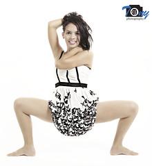 Mar Martinez (Tonyzp) Tags: mar y modelo martinez bailarina cubana talentosa