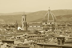 ( Firenze) (CHAIDOULIS) Tags: firenze toskana