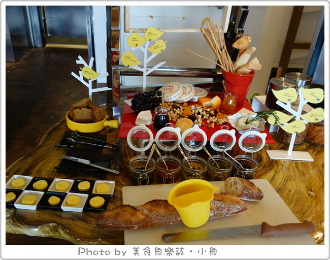 【台北信義】THE KITCHEN TABLE 西餐廳吃到飽 W hotel