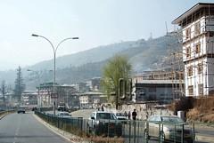 2014-03-27-Thimpu-Paro-02