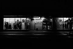 Texarkana, Texas - March, 2014 (STREET MASTER) Tags: street leica blackandwhite candid photojournalism documentary storefront streetcandid candidstreetphotography wwwchrisricheycom christopherricheyphotography christopherrichey vivianmaierstyle chrisrichey photoshotbychristopherrichey