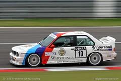 BMW E30 M3 DTM (belgian.motorsport) Tags: grand prix johnny bmw oldtimer m3 dtm gp e30 nordschleife 2014 nürburgring nurburgring nurburg cecotto