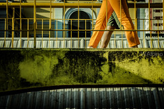 - Les Passants - (wphotoalbino) Tags: city urban les nikon metropole passants nikontop wphotoalbino
