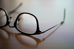 Through Glasses (somazeon) Tags: japan lumix panasonic  sanddunes tottori  m43