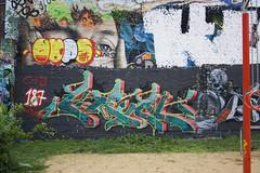 ken (wallsdontlie) Tags: graffiti ken cologne