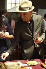 Stefanie_Parkinson_Rioja_Wine_5_22_2016_45 (COCHON555) Tags: festival cheese losangeles wine tapas unionstation rioja jamon chefs cochon555 heritagebreedpigs