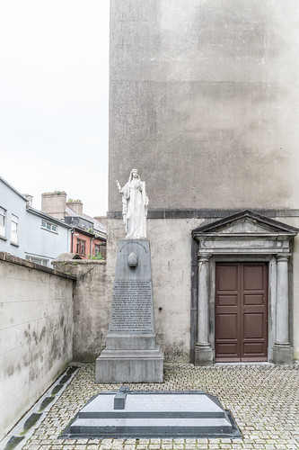 Michael Russell - MICHAEL RUSSELL BISHOP OF WATERFORD AND LISMORE [BARRONSTRAND STREET]-116276