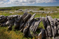 Stone Walls of the Burren 1 (Michael Foley Photography) Tags: county ireland clare burren countyclare