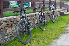 Велосипеды кругом, куда ни глянь (equinox.net) Tags: 50mm iso400 50mmf18 f32 1125sec хвалынск