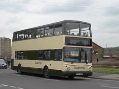 SquarePeg ( Leeds )  T312 FGN (munden.chris) Tags: alexander daf squarepeg t312fgn