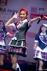 IMG_0262 (Chocofy @chocofy) Tags: haruka gracia shania nakagawa aninditha jkt48 shaniindira