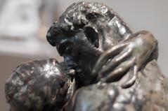 El beso / Le Baiser / The kiss 3 (roshua_quest) Tags: plaza sculpture art mxico arte escultura museo mx rodin auguste carso ciudaddemxico soumaya