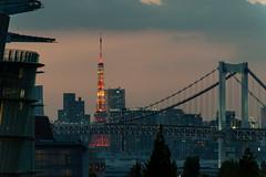 20160512-DSC_6498 (fox_lv) Tags: japan tokyo odaiba japan2016