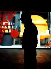 SigiSommer: sein Denkmal in der Rosenstraße