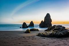 Marin County | Rock Formation (dostehboss) Tags: sanfrancisco beach rocks pacificocean marincounty hdr rockformation