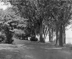 P-5-E-005 (neenahhistoricalsociety) Tags: lakeshoredrive roads