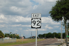 US 92 (EC Leatherberry) Tags: florida pascocounty us92