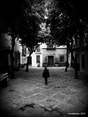 Nio en plaza (Landahlauts) Tags: sevilla andaluca seville andalucia andalusia andalusien sville andalousie andalusie andaluz siviglia sevillano alandalus  andaluzia   hispalense  andaluzja  sewilla andaluzio           isbiliya                  andalouzia andalusiya      ishbiliya capitaldeandalucia