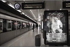 Etxebarri (raimonMS) Tags: metro bilbao