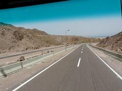 Viagem a Israel 2012 - G2 - Petra e Eilat